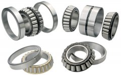 Why do we choose roller bearings?