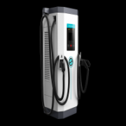 Do you need 90KW dual CCS2 DC fast charging station with TUV CE certification?
