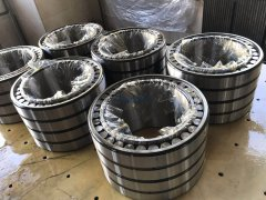 Causes of abnormal noise of roller bearings