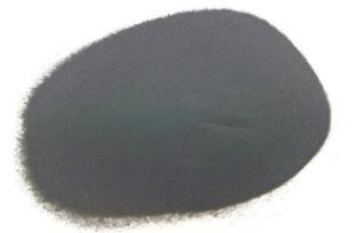 The preparation method of spherical Tungsten powder