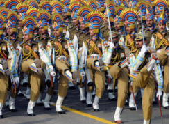 Market Trend and Demand - India National Day Parade Will Affect the Price of titanium nitride